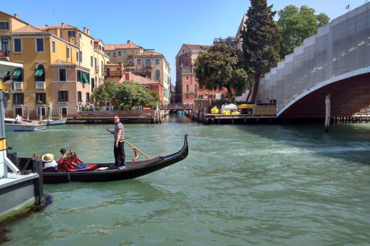 Италия. Венеция