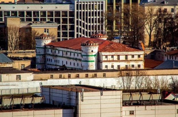 Пищаловский замок. Индивидуальные экскурсии по Минску