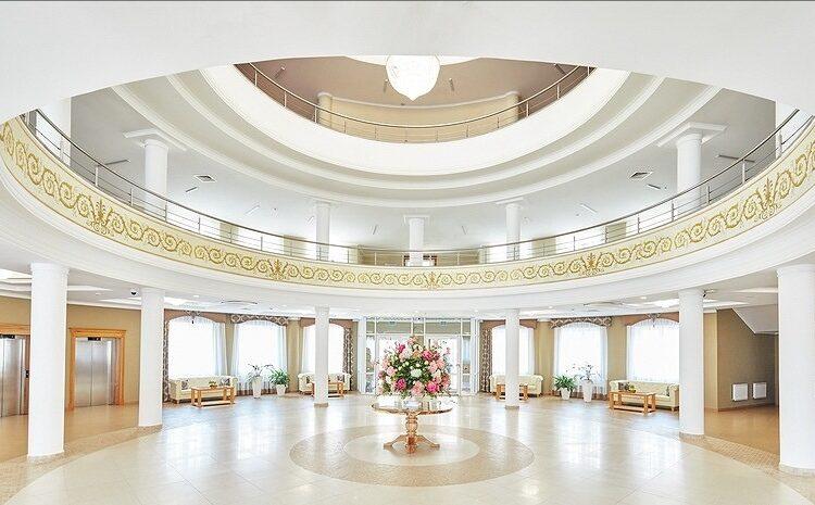 Санатории Беларуси VIP класса . Бронирование путёвок